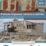 Épithètes divines et enjeux mémoriels dans l'Athènes classique et hellénistique
