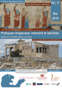 Divine epithets and memory issues in Classical and Hellenistic Athens